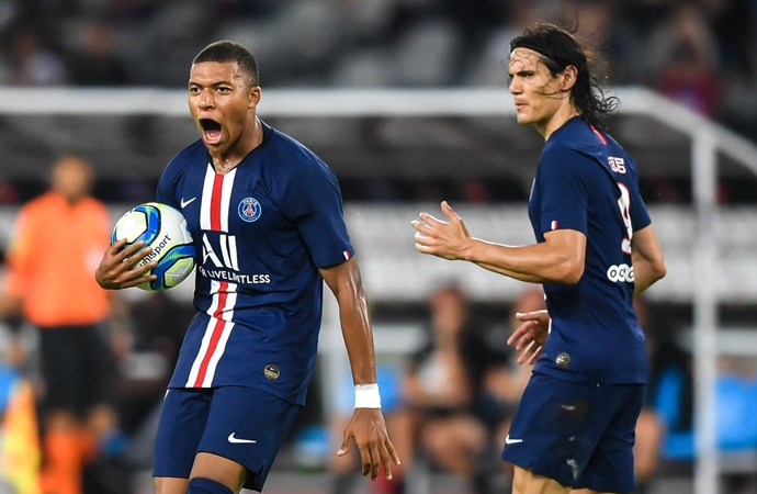 """""""Khắc tinh"""" của Man Utd đang lộng hành như thế nào ở nước Pháp? - Bóng Đá"""