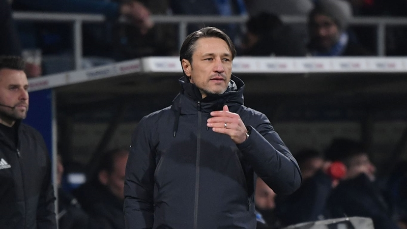 Kovac: We're through to the next round, and that's what counts in the cup - Bóng Đá