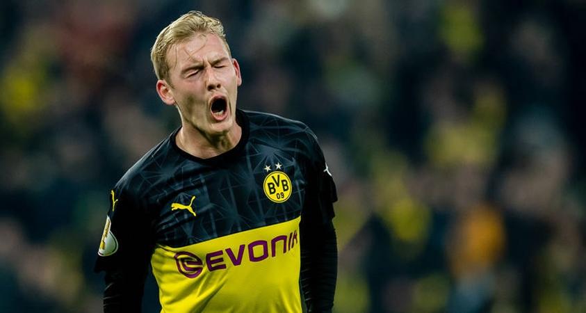 Brandt: