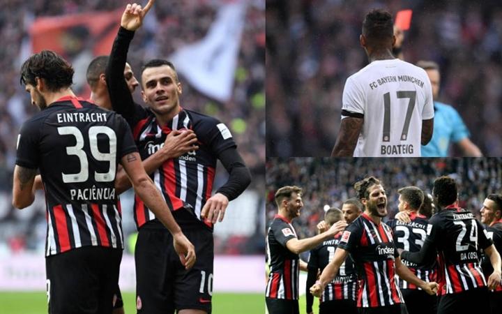 Những trận đấu then chốt khiến mối lương duyên Kovac - Bayern vỡ vụn - Bóng Đá