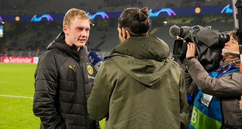 Lội ngược dòng điên rồ, người hùng Dortmund phát điểu 1 điều đanh thép - Bóng Đá