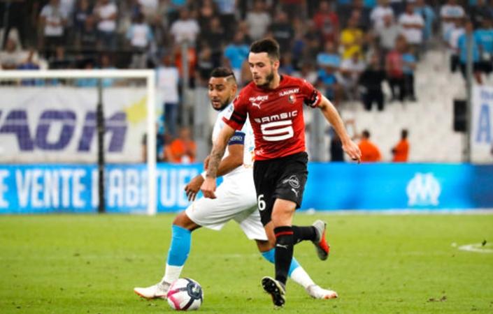 Đội hình tiêu biểu vòng 8 Ligue 1: Monaco trở lại mạnh mẽ - Bóng Đá