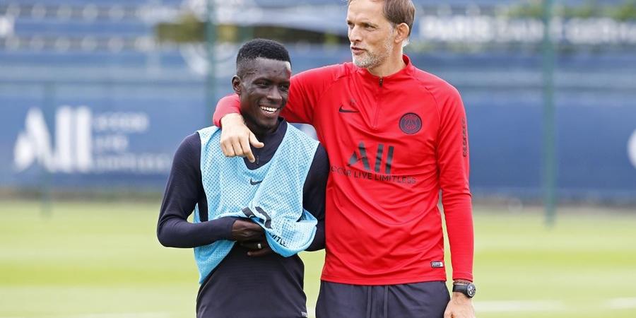 Paris Saint-Germain coach Thomas Tuchel spoke to the media about the match: - Bóng Đá