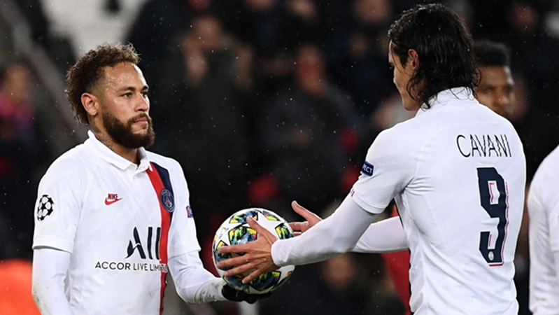 'Neymar is very sensitive' - Tuchel praises PSG star for penalty gesture - Bóng Đá