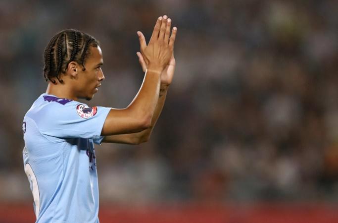 PSG threaten Bayern Munich in chase for Sane - Bóng Đá