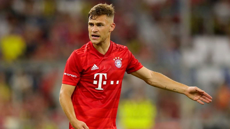 Kimmich thankful for Paderborn 'lesson' ahead of Chelsea Champions League clash - Bóng Đá