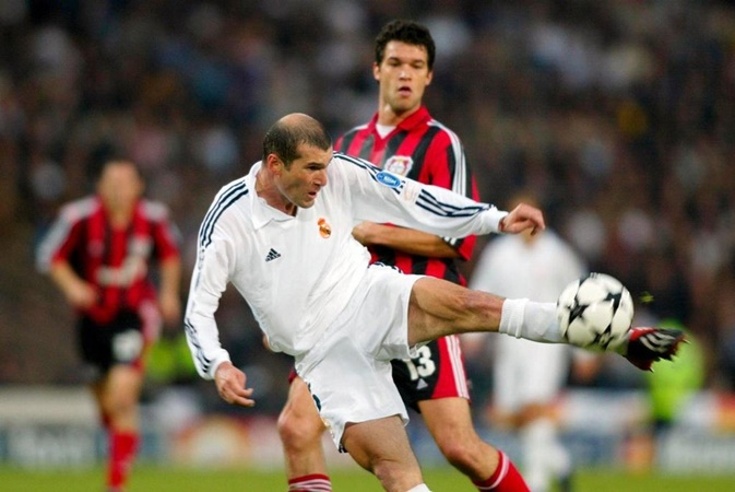 Every Champions League final Man of the Match this century ranked from great to GOAT - Bóng Đá