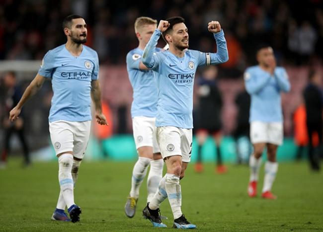 The greatest Man City players of the Sheikh Mansour era - Bóng Đá
