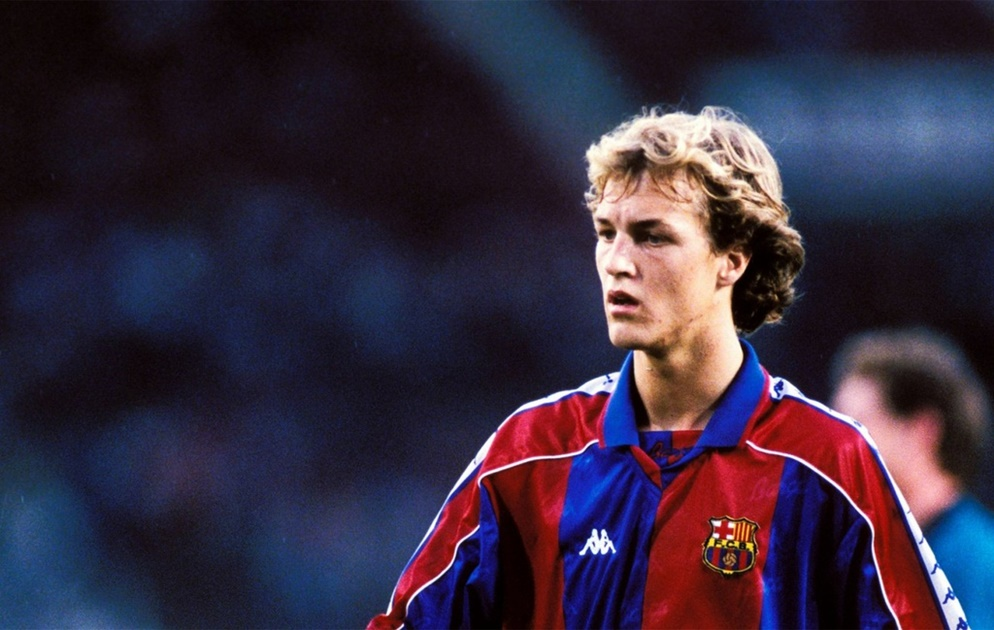 La Masia's lost sons: The players you might not know have Barcelona 'DNA' - Bóng Đá