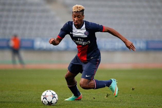 Former PSG academy products who left to succeed elsewhere, - Bóng Đá