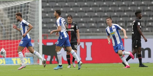 Bosz's Champions League hopes take a blow - Bóng Đá