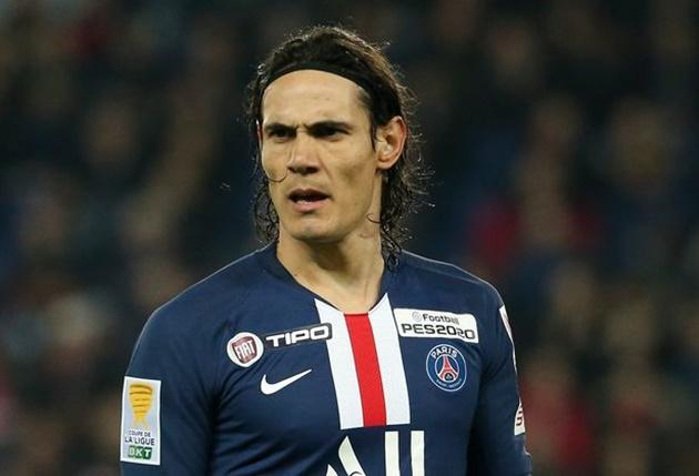 Edinson Cavani 'to quit PSG' and skip Champions League finale - Bóng Đá