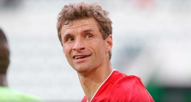 """Muller tiếp tục """"dọn cỗ"""", phế truất """"vua chuyền"""" De Bruyne - Bóng Đá"""