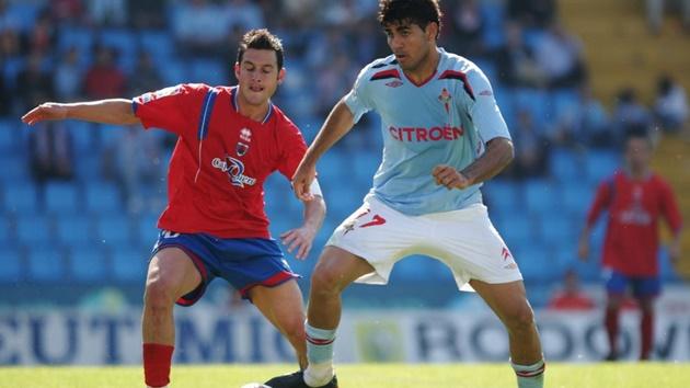 Costa, Silva và những ngôi sao từng chơi cho Celta Vigo - Bóng Đá