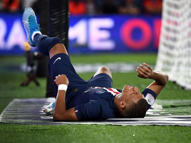 'We Wish Him to Come Back Very Quickly' — Kimpembe Speaks on Mbappe's Injury - Bóng Đá