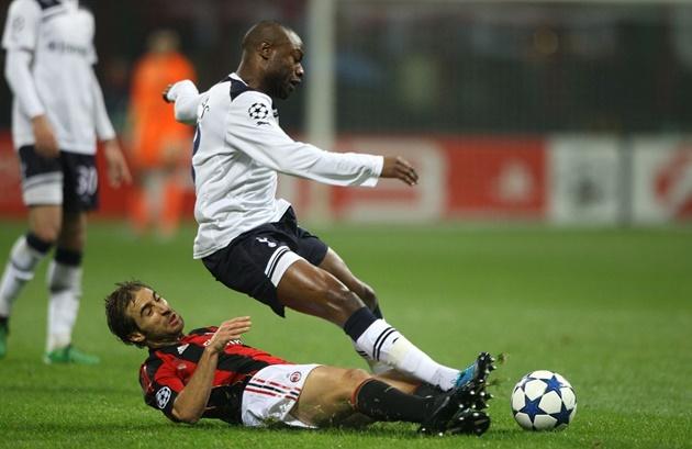 14 players you (probably) forgot played for AC Milan - Bóng Đá
