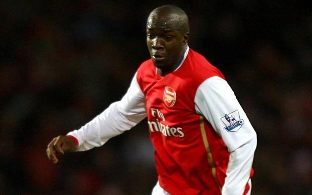 Forgotten Arsenal players - Bóng Đá