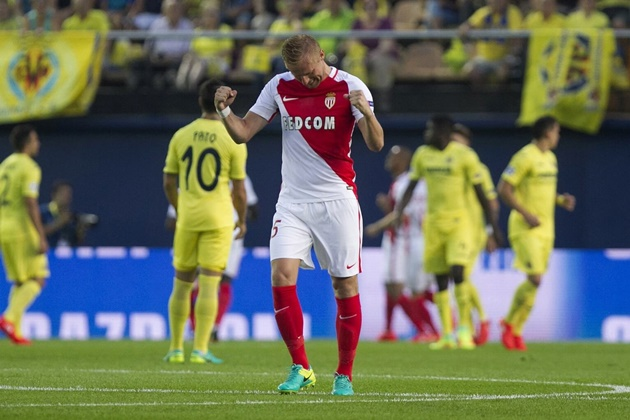 Monaco 2016/17: What happened to the last team to finish above PSG in Ligue 1? - Bóng Đá