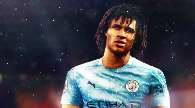 Nathan Ake reveals the surprise position Pep Guardiola wants to play him at Man City - Bóng Đá