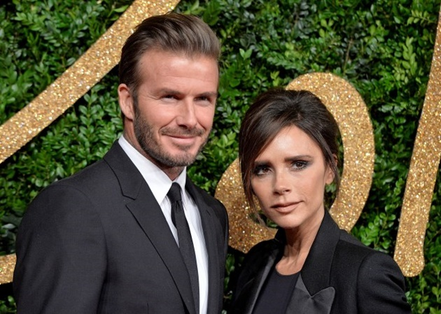 David and Victoria Beckham 'caught coronavirus in March' and fear they were super-spreaders  - Bóng Đá
