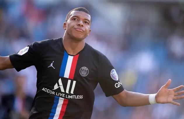 FIFA 21: The 10 Highest-Rated - Bóng Đá