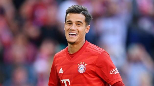 Bayern want Lemar - Bóng Đá