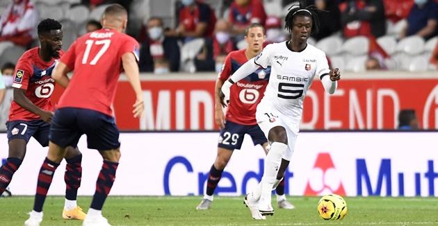 Tottenham Hotspur 'join hunt for Eduardo Camavinga' - Bóng Đá