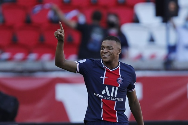 Mbappe's Representatives Met With Leonardo to Discuss the Conditions for a Possible New Deal - Bóng Đá