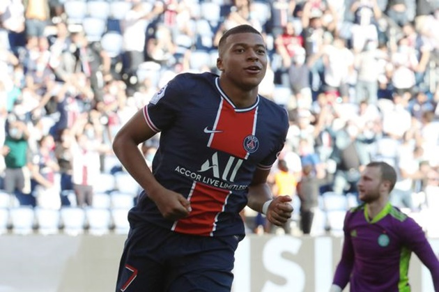 Former French Midfielder Backs Mbappe to Leave PSG and Sign With Real Madrid  - Bóng Đá