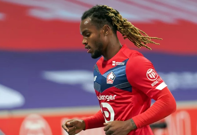 """Renato Sanches: """"Honestly, I feel better than I did a few years ago when I signed for Bayern"""" - Bóng Đá"""