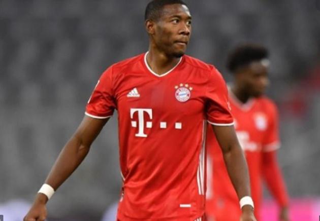 Drama không hồi kết giữa Bayern Munich và David Alaba - Bóng Đá