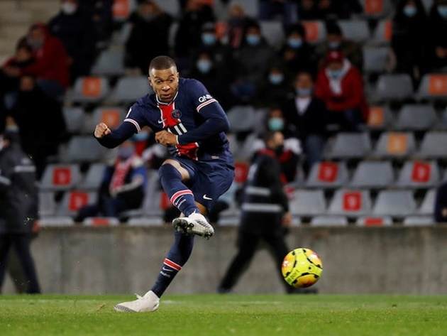 Kylian Mbappe, Neymar to miss PSG's clash with RB Leipzig? - Bóng Đá