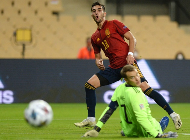 Torres makes history as Spain condemn Germany to biggest-ever competitive defeat - Bóng Đá