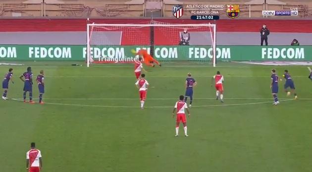 Fabregas vs PSG - Bóng Đá