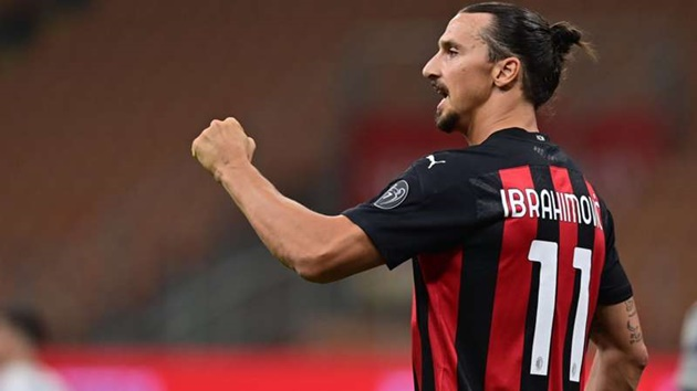 Ibrahimovic stronger than he was 10 years ago – Gattuso - Bóng Đá