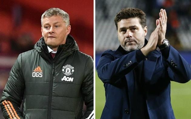 Journalist provides update on Mauricio Pochettino to Manchester United links - Bóng Đá