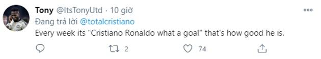 NHM ca ngợi Ronaldo - Bóng Đá