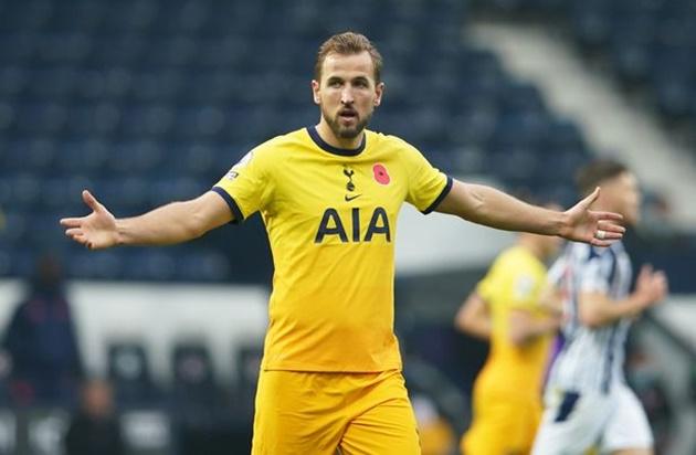 Arsenal legend makes bold claim about Tottenham striker Harry Kane - Bóng Đá