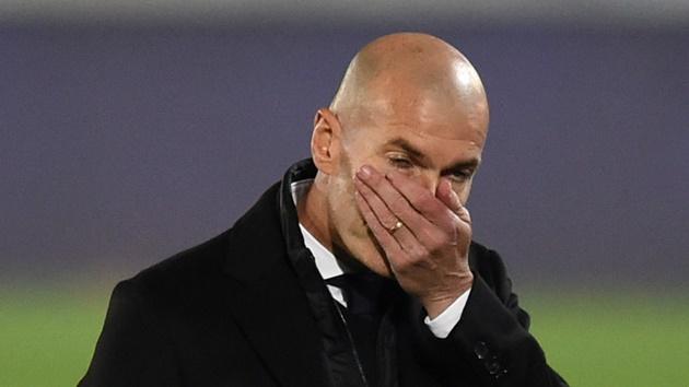 Điều gì đang xảy ra với hàng thủ của Real Madrid? - Bóng Đá