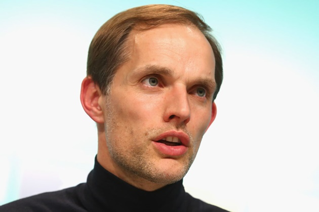 Tuchel on Navas, Marquinhos and Kurzawa injury - Bóng Đá