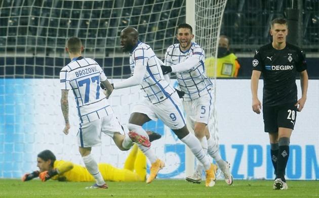 Rực sáng giúp Inter vượt ải, Lukaku nói ngay 1 câu - Bóng Đá