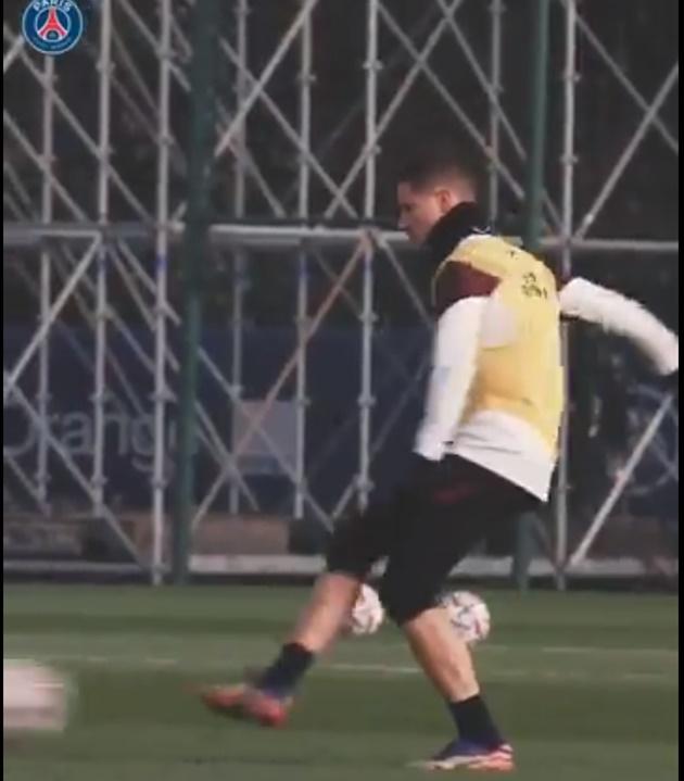 Ander Herrera trước ngày tái đấu MU - Bóng Đá