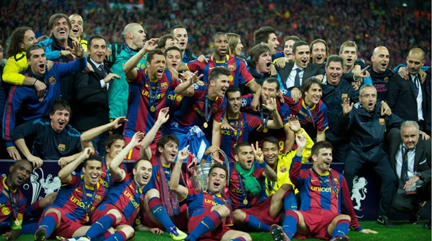 TEAMS WITH THE MOST WINS IN CHAMPIONS LEAGUE HISTORY - Bóng Đá