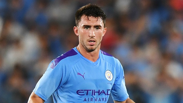 Pep Guardiola says Aymeric Laporte remains 'really important' to Manchester City - Bóng Đá