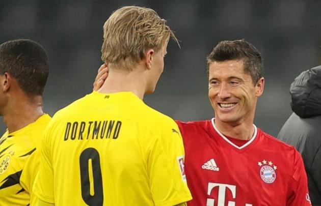 Sếp lớn Bayern nói 1 câu về khả năng chiêu mộ Haaland - Bóng Đá