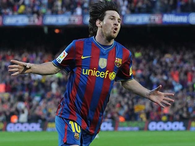 Những cầu thủ trẻ nhất cán mốc 20 bàn thắng tại Champions League - Bóng Đá