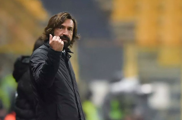 Pirlo: This is the Juventus I wanted to see - Bóng Đá