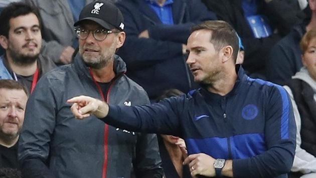 Sau tất cả, Lampard dùng 1 từ mô tả Liverpool