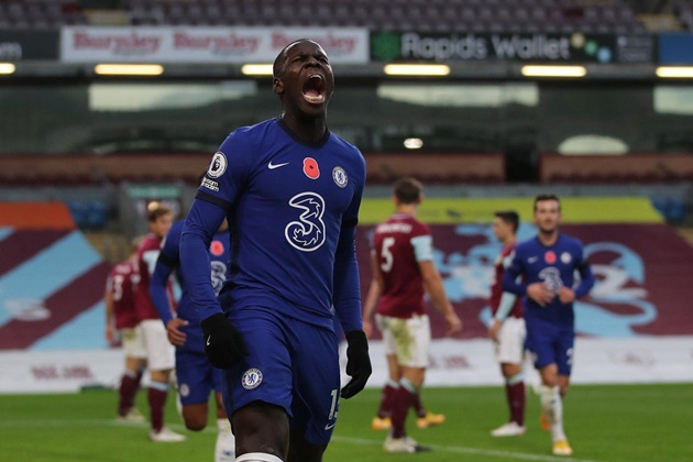 """""""We are going to win this game"""" – Kurt Zouma issues rally cry ahead of West Ham - Bóng Đá"""