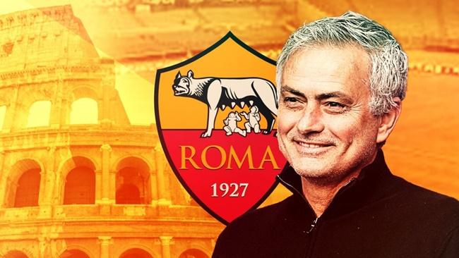 Mourinho đến AS Roma, Smalling và Mkhitaryan hẳn sẽ rất lo lắng - Bóng Đá